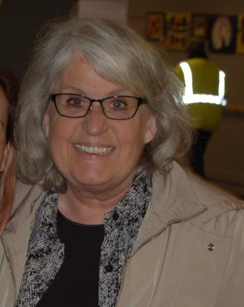 Carrie Podehl - MTILP Inc. Board Director