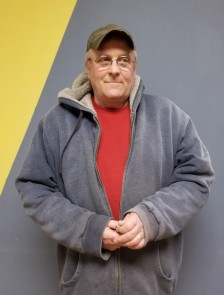 Jeff - Bus Driver